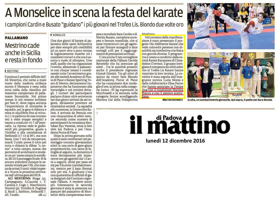 Saranno famosi: Con Martina e Boomer il Lupo Nero si espande anche in Veneto!