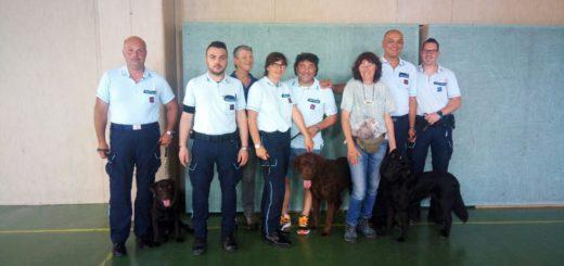 amici dentro cani in carcere tolmezzo fvg lupo nero fagagna daniela castellani (22)