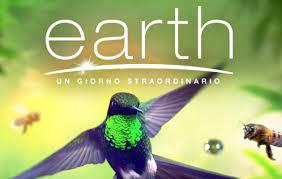 18. CinOforum: Earth - Un giorno straordinario