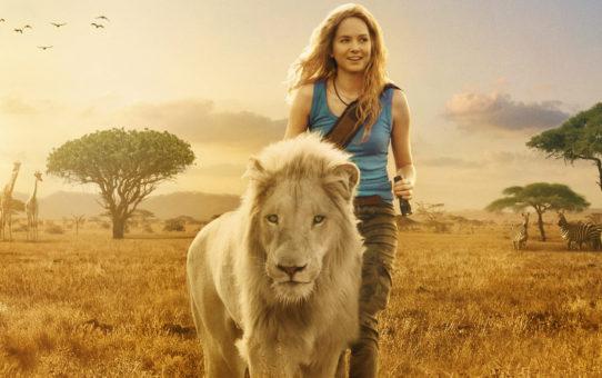 23. CinOforum: Mia e il leone bianco
