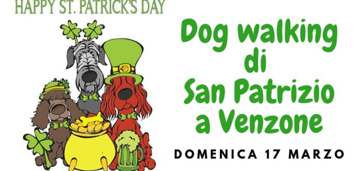 HEADER dog walking San Patrizio a Venzone